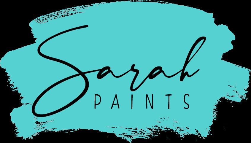 Sarah Paints